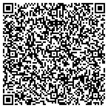 QR-код с контактной информацией организации PROMIX BARTENDER CRNTER
