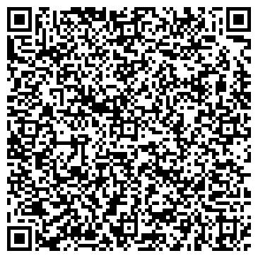 QR-код с контактной информацией организации Фотошкола OBECTIV, ЧП
