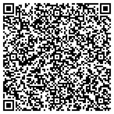 QR-код с контактной информацией организации Los Angeles School, ЧП