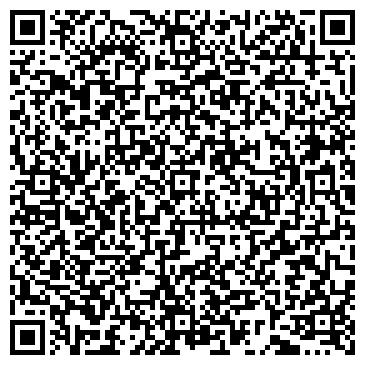 QR-код с контактной информацией организации Вторые Киевские курсы иностранных языков,ООО