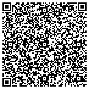 QR-код с контактной информацией организации Учебный центр Анастасия, ООО