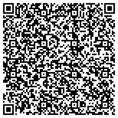 QR-код с контактной информацией организации Детский клуб Улыбка, ООО
