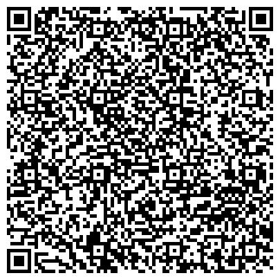QR-код с контактной информацией организации Стоматологический учебный центр Дентал-Маэстро,ЧП