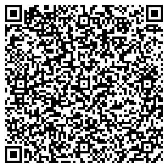 QR-код с контактной информацией организации Окешкин Клуб, Компания