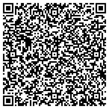 QR-код с контактной информацией организации Майстерня розваг, Детский клуб