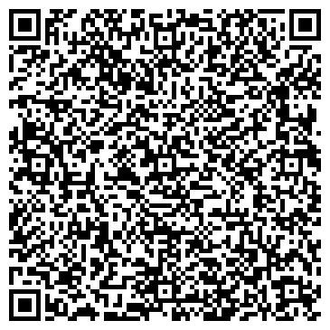 QR-код с контактной информацией организации fashion Secret, ЧП