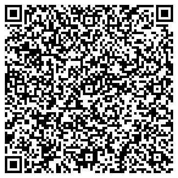 QR-код с контактной информацией организации Академия детства, компания