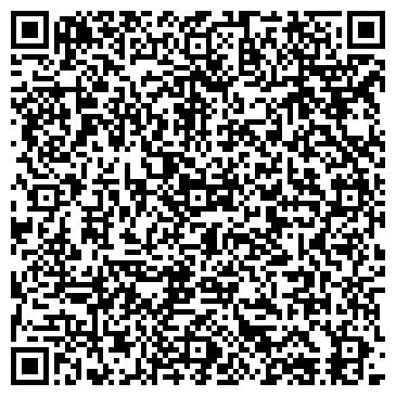 QR-код с контактной информацией организации Студия творческого досуга Бамбук, ЧП