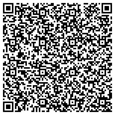 QR-код с контактной информацией организации Студия творчества Ультрамарин, ЧП