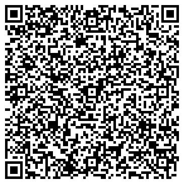 QR-код с контактной информацией организации Аюрведа, Интернет-магазин