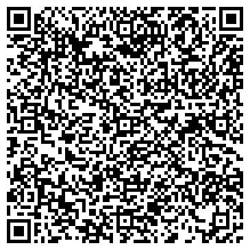 QR-код с контактной информацией организации Приоритет Ю.ЕЙ., ООО