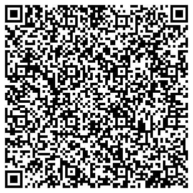 QR-код с контактной информацией организации Сеть салонов красоты Дарья, ЧП