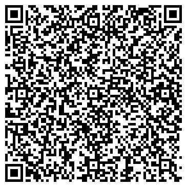 QR-код с контактной информацией организации Мастер класс (Школа сомелье), ООО