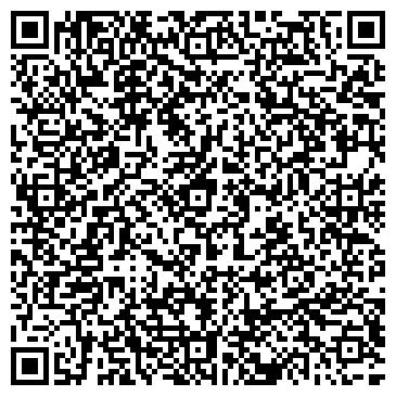 QR-код с контактной информацией организации Тренинг- Центр HR-MASTER, ЧП