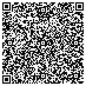 QR-код с контактной информацией организации Школа Фотохудожников Украины, ГП