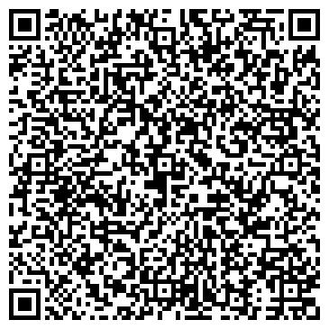 QR-код с контактной информацией организации Курс Академического Рисунка, Компания