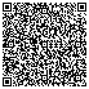 QR-код с контактной информацией организации Фотошкола, ЧП