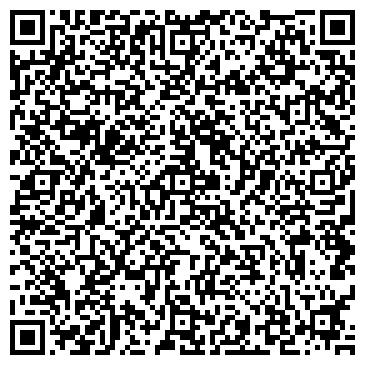 QR-код с контактной информацией организации Арт студия Наталии Ятел, ЧП