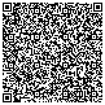 QR-код с контактной информацией организации Студия живописи для взрослых и детей (Территория творчества), ЧП