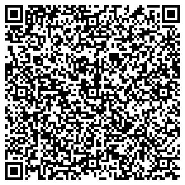 QR-код с контактной информацией организации Киевская Школа Фотографии, ЧП