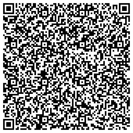 QR-код с контактной информацией организации International House, Международный центр изучения иностранных языков