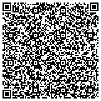 QR-код с контактной информацией организации Школа парикмахеров и маникюра СЕЛЕНА, СПД