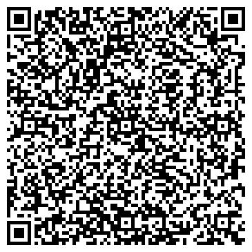 QR-код с контактной информацией организации Тринити, Компания
