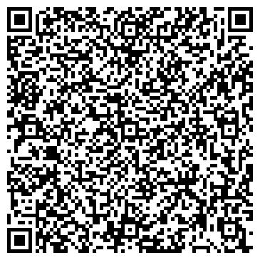 QR-код с контактной информацией организации Студия Красоты , ЧП