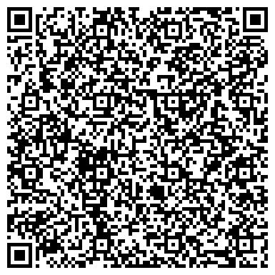 QR-код с контактной информацией организации Джай Джаганнатх, йоговский семейный проект