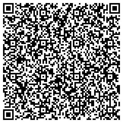 QR-код с контактной информацией организации Общественная организация Киевская Федерация дзю-дзюцу (джиу-джитсу), ЧП