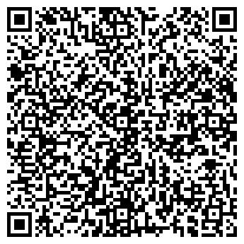 QR-код с контактной информацией организации Джиу Джитсу, ООО