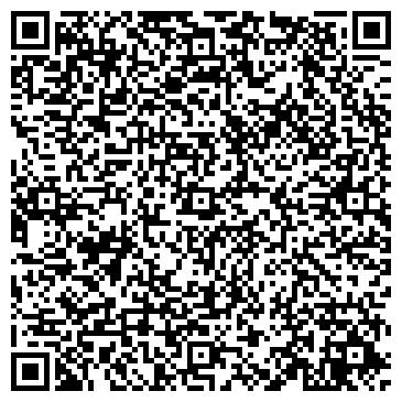QR-код с контактной информацией организации Центр интеллектуального развития Amirra, ЧП