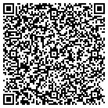 QR-код с контактной информацией организации Majorelle, ЧП