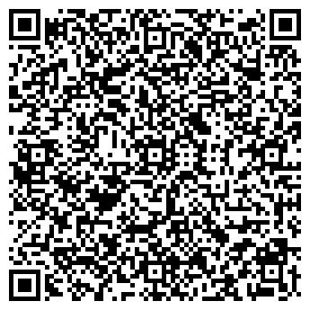 QR-код с контактной информацией организации МВА в Киеве