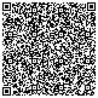 QR-код с контактной информацией организации Киевская школа дизайна Мастер Скул, ЧП (Master School)