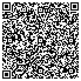 QR-код с контактной информацией организации L`club/Е.К.Д., ООО