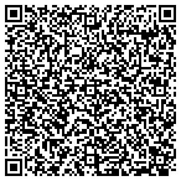 QR-код с контактной информацией организации Odessa Barmen School, ЧП