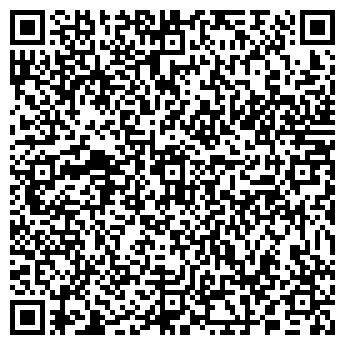 QR-код с контактной информацией организации Укрмедсерт, ООО