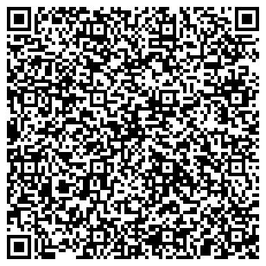 QR-код с контактной информацией организации Студия развития Свет Индиго, СПД