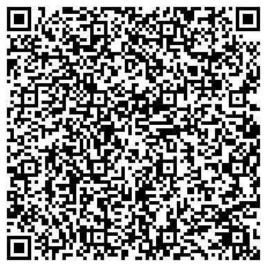 QR-код с контактной информацией организации Центр интеллектуального развития на Позняках