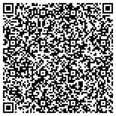 QR-код с контактной информацией организации Школа иностранных языков, ООО