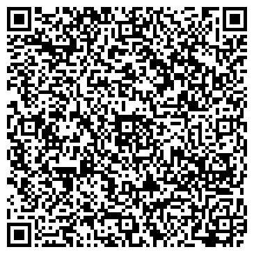 QR-код с контактной информацией организации English for everyone, ЧП
