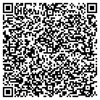 QR-код с контактной информацией организации Open World, ЧП