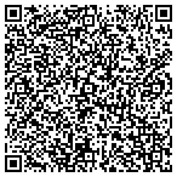 QR-код с контактной информацией организации Языковой центр Тауэр, ЧП