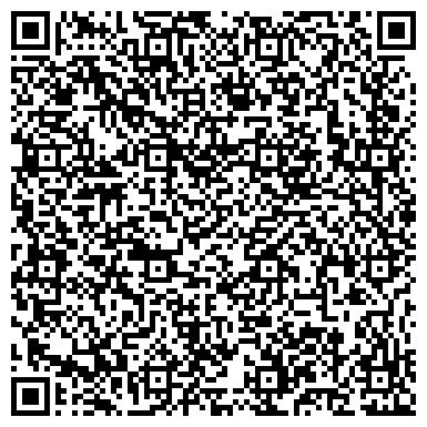 QR-код с контактной информацией организации Центр Иностранных Языков Speak English, ООО