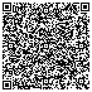 QR-код с контактной информацией организации Рив Гош, Компания
