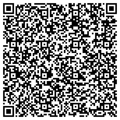 QR-код с контактной информацией организации Школа иностранных языков Адванс, ООО