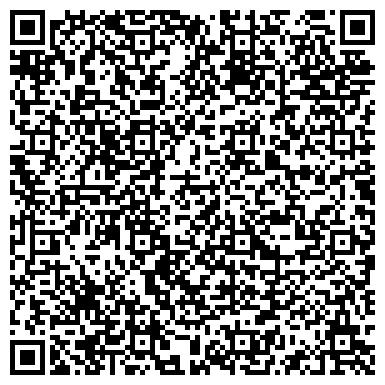 QR-код с контактной информацией организации Альбион Школа английского языка, ООО