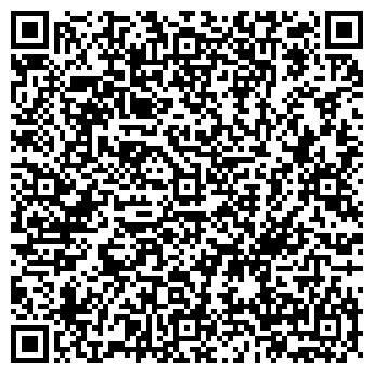 QR-код с контактной информацией организации Курсы иностранных языков Language Planet, ЧП