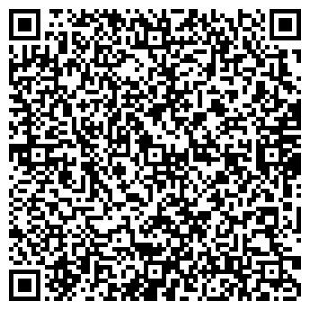 QR-код с контактной информацией организации Интервей, ЧП (Interway)
